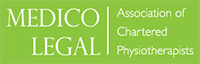 Medico Legal : Association of Chartered Physiotherapists